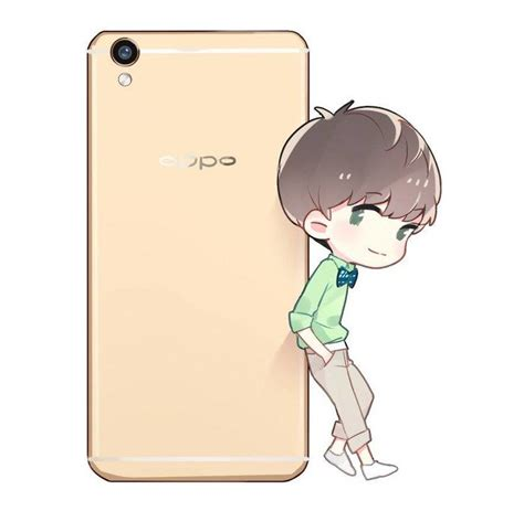 Oppo F1s 3d Carackter 27 best ollie images on