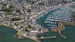 cinq ports de plaisance sous pavillon bleu