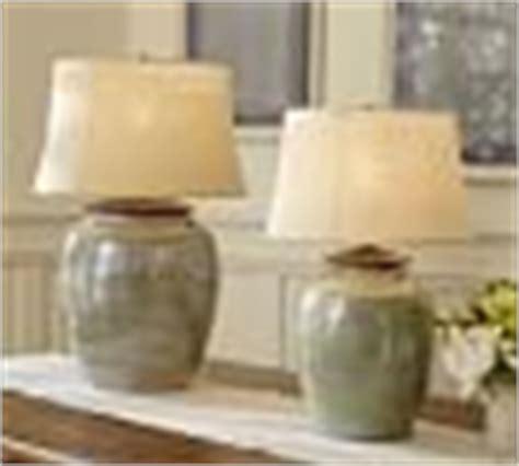 courtney ceramic table courtney ceramic table l base blue pottery barn