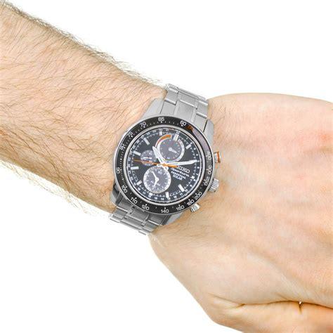 Seiko Sportura Ssc357p1 gents seiko sportura perpetual alarm chronograph