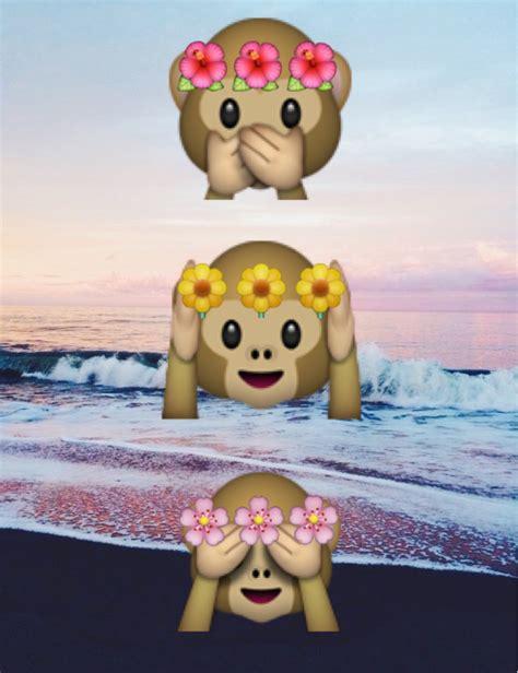 wallpaper emoji we heart it emoji wallpapers weheartit wallpapersafari