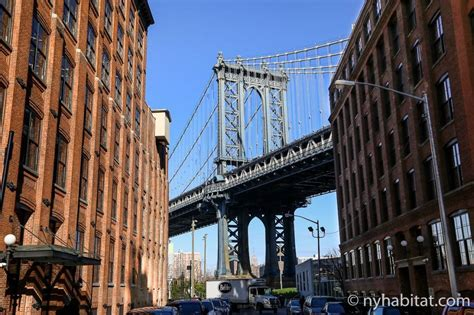 live like a local in dumbo new york habitat