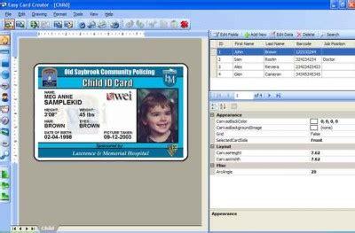 membuat id card pvc sendiri software untuk membuat id card khoiron hadi mas iron