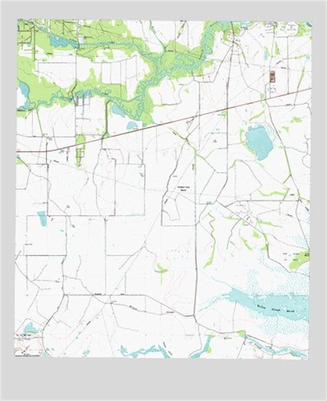 alligators in texas map alligator marsh tx topographic map topoquest