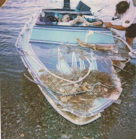 boat crash in florida boat crash 29 from zunilda conforte benefits insurances