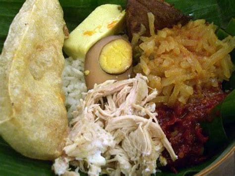 javanicafood  lifestyle nasi liwetmain   solo food
