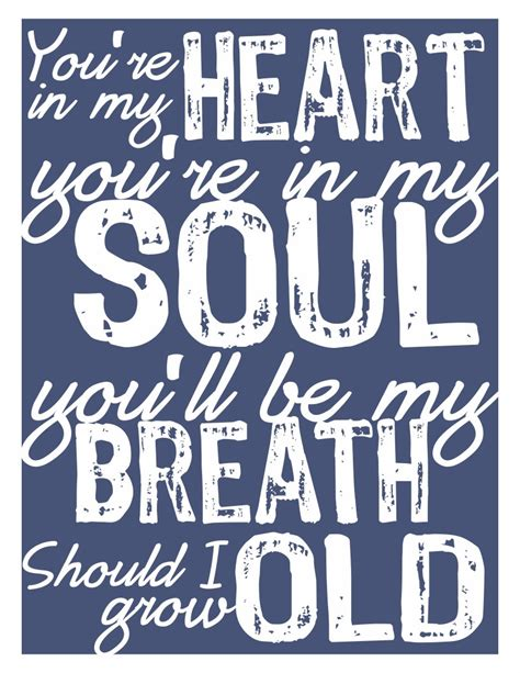 my lyrics rod stewart typography print you re in my soul by hellotenderbeasts