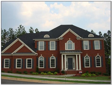 best exterior house colors best exterior house colors for brick homes clothing