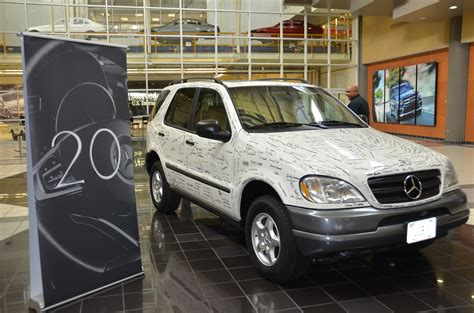 Mercedes In Alabama by History Alabama Auto Production Races Past 10 Million
