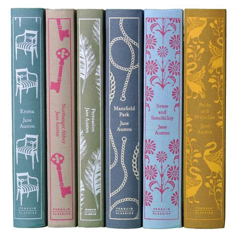 austen the complete works classics hardcover boxed set a penguin classics hardcover decorative austen books from penguin juniper books