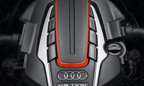 Audi V8 Motoren by Audi V8 Motor Ohne Nachfolger Autozeitung De