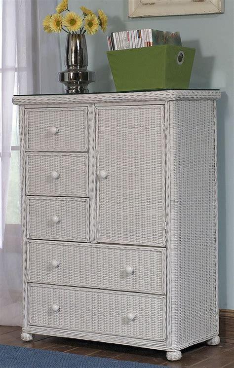 rattan chest of drawers furniture uk 5 drawer 1 door wicker chest elana white wicker maybe