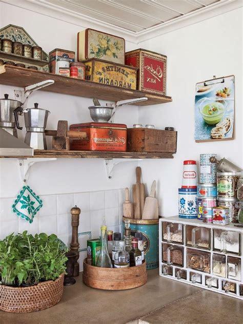 accesorios para decorar la cocina dise 241 o de cocinas shabby chic abra paso a la dulzura