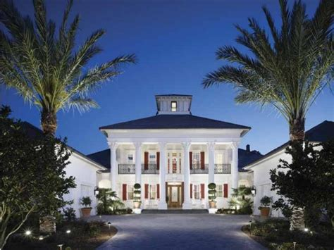 plantation style home plans plantation style house plans neoclassical home plans at