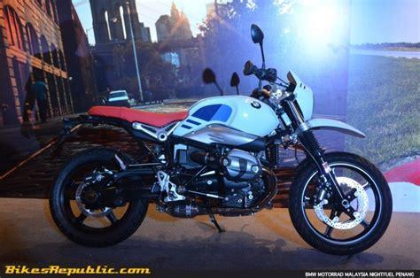 Bmw Motorrad Ipoh by Tunggang Uji Dan Ulasan Bmw R Ninet Urban G S Kembalinya