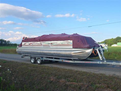 bennington pontoon boats usa bennington boat for sale from usa