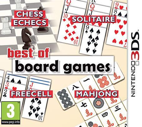 best eshop 3ds best of board nintendo 3ds nintendo