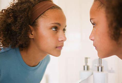 Cermin Untuk Latihan ciricara cara menghadapi rasa malu yang berlebihan ciricara