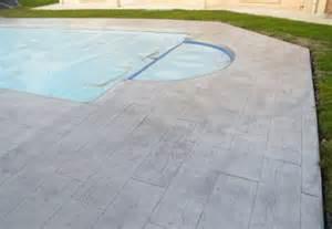 beton decoratif piscine b 233 ton d 233 coratif terrasse imprim 233 aurillac cantal