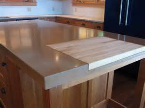 17 best ideas about concrete countertops on