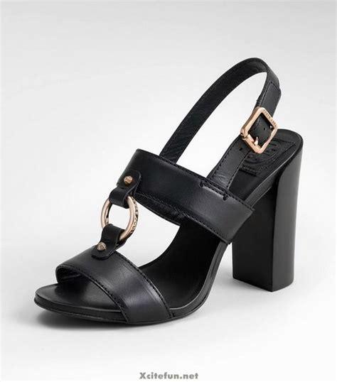 Sandal T Dua Gesper burch high heel sandals xcitefun net