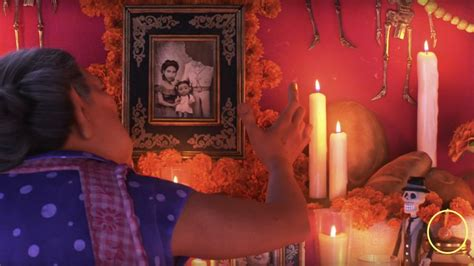 coco ofrenda easter eggs you missed in coco