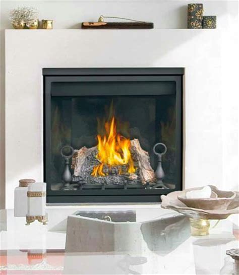 how to clean gas fireplace logs napoleon gas fireplace clean hd35 direct vent 36