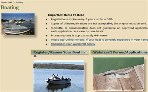 pa boating regulations 2015 capitol outdoors illinois hunting and fishing resource