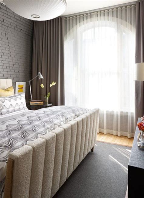 airy curtains how to brighten your bedroom for the rainy season the