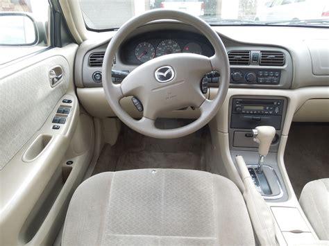 Mazda 626 Interior by 2000 Mazda 626 Interior Pictures Cargurus
