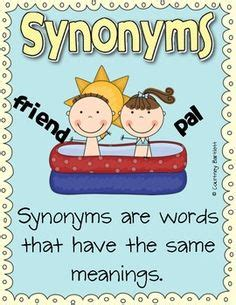 theme song synonym 1000 images about classroom synonyms on pinterest
