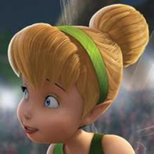 tinkerbell hairstyle best hairstyle for tinkerbell poll results disney