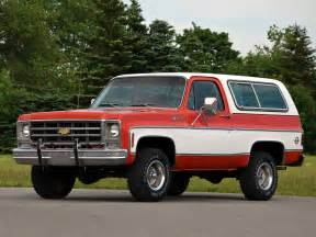 k5 chevy blazer 1979 chevrolet k5 blazer 1978 79 car