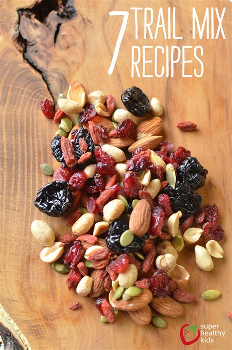 mix recipes ultimate trail mix recipe guide healthy ideas for