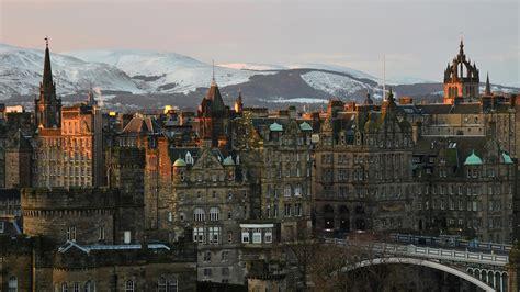 Find In Scotland Scotland Winter World 8 Days 7 Nights Nordic Visitor