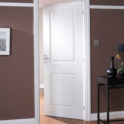 white 2 panel interior doors doors interior doors diy at b q