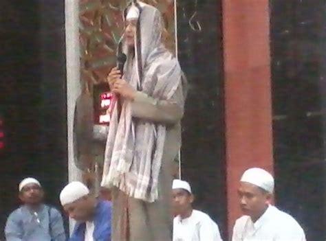 profil habib bahar bin ali bin smith nurul iman foto check out nurul iman foto cntravel