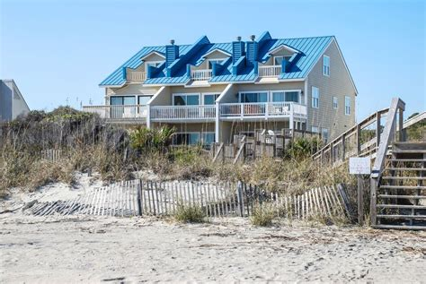 Tybee Cottages by 10 Oceanfront Cottages On Tybee Island That Will Stop You