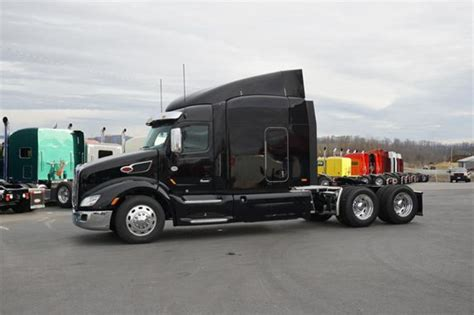 truck va peterbilt 579 in virginia for sale used trucks on