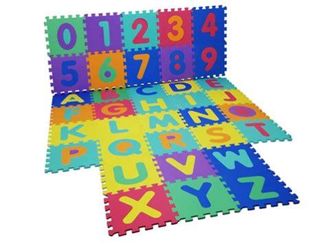 Foam Floor Alphabet Puzzle Mat by Large Alphabet Foam Floor Mat Childrens Colourful