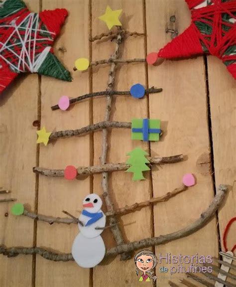 8 adornos de navidad para hacer con ni 241 os