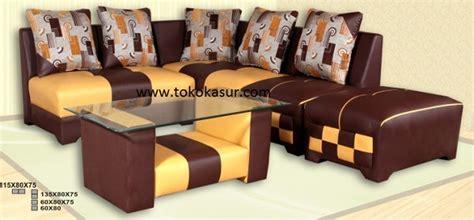 Sofa Minimalis Cianjur kursi tamu sofa l sudut murah minimalis