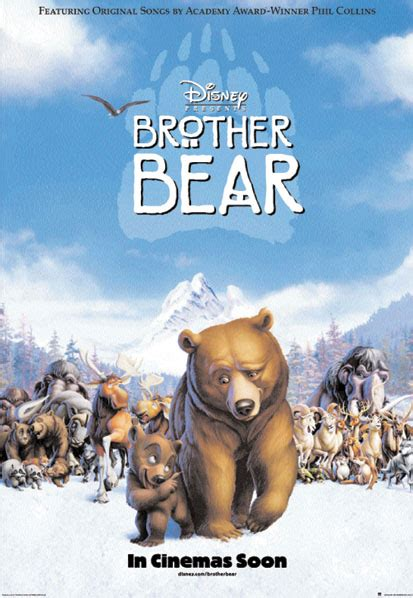 Brother Bear 2003 Full Movie 301 Moved Permanently