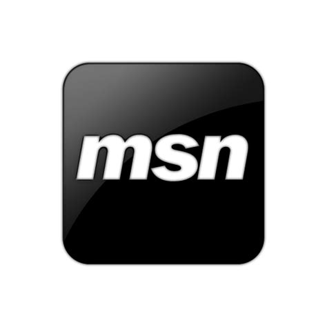 Msn Finder Microsoft Msn Icon Icon Search Engine