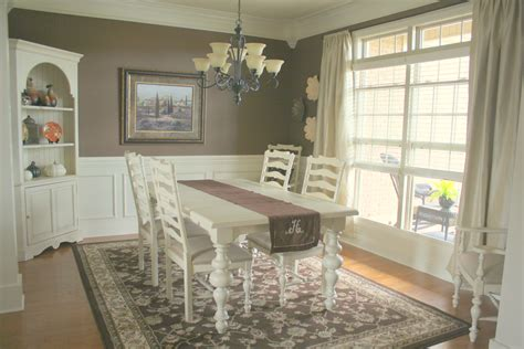 Dining Room Design Pinterest dining room update thanks pinterest lance and sharon