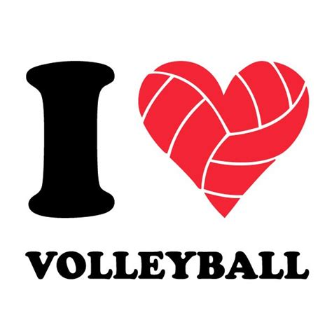 images of love volleyball i love volleyball joajo creations