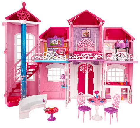 barbie house at walmart toys r us cyber monday deal barbie malibu house only 99 99 reg 139 99