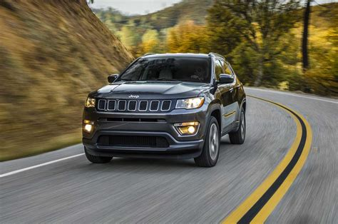 2017 jeep grand latitude 2017 jeep compass latitude drive review will it be
