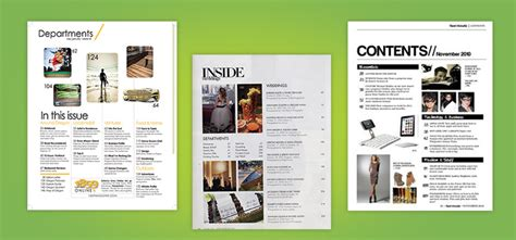 guide layout indesign 5 indesign tips to enhance the quality of magazine layout