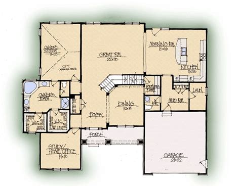 schumacher homes floor plans schumacher homes floorplans new haven ii series flip